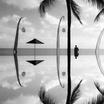 Coastal Rhythm by Hengki24