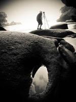 Low Tide by Hengki24