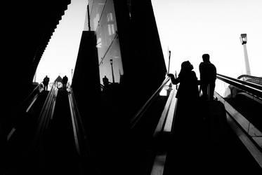 Light Shadow I by Hengki24