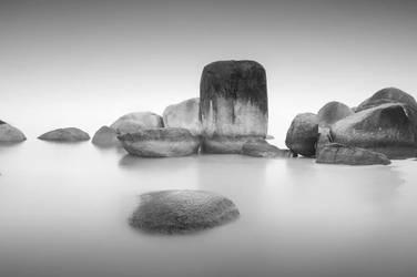 Stone Garden by Hengki24