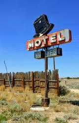 Motel 1 by Shocked62