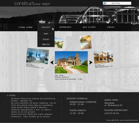 Architect Page by ymes