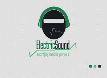Electric Sound by ymes