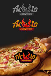 Acuto Pizza by ymes