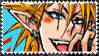Hiruma Stamp by Yukarimas