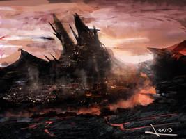 Steamworld by vofff
