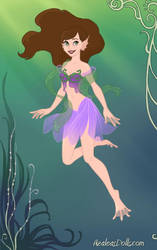 My Own Version of How I'd Live Underwater! by KateTheGreat911411
