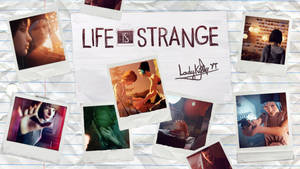 Life is Strange - Wallpaper by LadyKillerYT