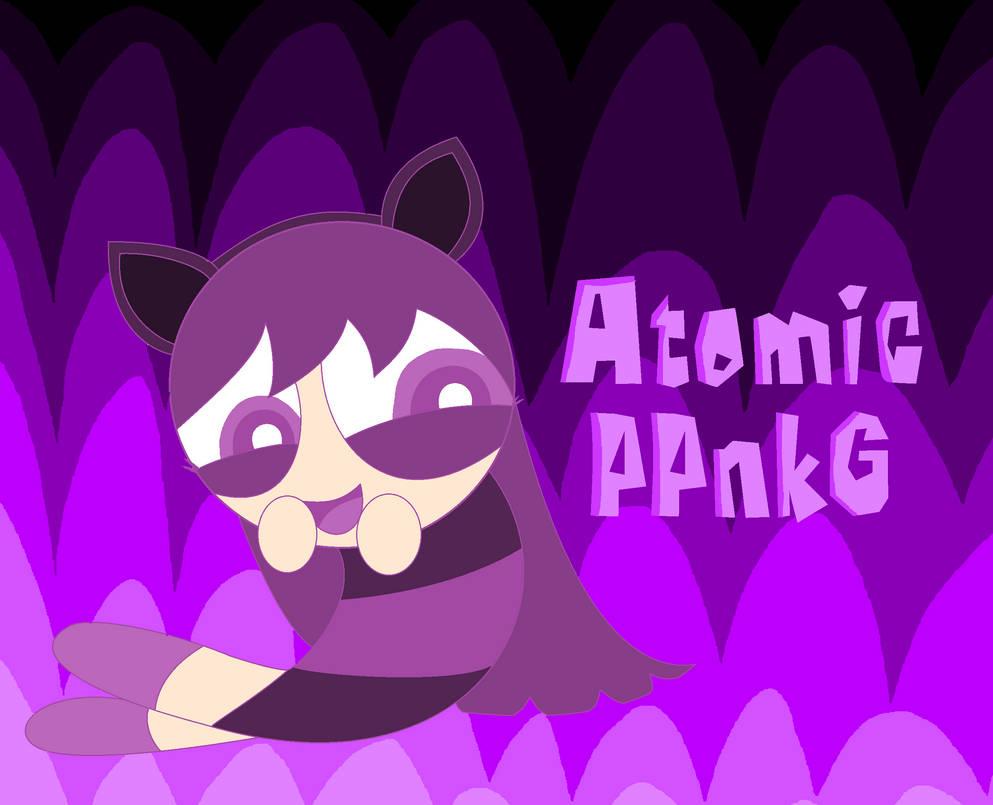 Atomic PPnkG (PPNKG OC) by TuscanPPG