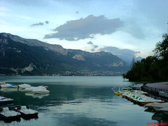 Update-a-lake by chikinNrice