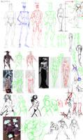 -Human Anatomy- by Remarin