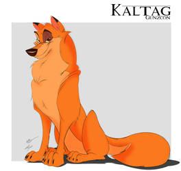 Kaltag by GunZcon