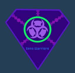 Faction Gene by LizardZeWizard