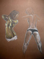 Body Studies by passavodiquipercaso