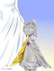 New sword by TheKillerDemon