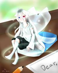 OC challenge: Fairy by TheKillerDemon