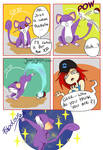 Pokemon Go INTO THAT DAMN BALL by JennyJinya