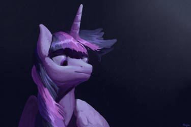 Quiet by AngusDra