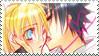 SasuFem'Naru stamp :D by PaniFowl