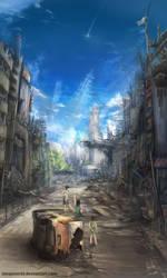 Playground by MeganeRid