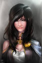 Princess by MeganeRid