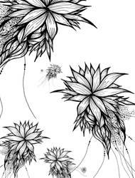 Medusaflower by tthel25