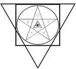 A neat Occult Symbol by BaronLeFeuil