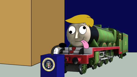 Henry's Dumbest Idea by Edward2Fan47