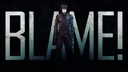 Blame! by DJ-AppleJ-Sound