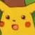 Shocked Pikachu Meme Face