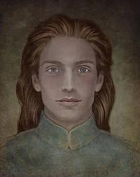 Prince Adam by BloodyVoodoo