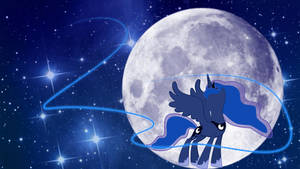 The Moon Princess by MidnightStorm73