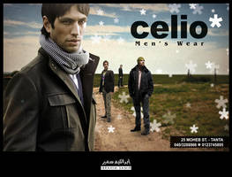 Celio Tanta - Men Wear by hemalaya