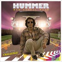 Hummer Casual Wear by hemalaya