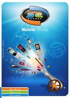 Mobile Phone S2 by hemalaya