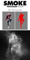Smoke Action by hemalaya