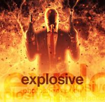 Explosive Action by hemalaya