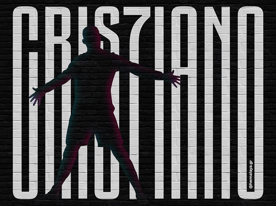 Cristiano To Juventus CR7JUVE by hemalaya