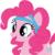 MLP EQA Pinkie Pie