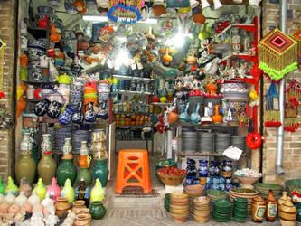 Handicraft shop by zohreh1991