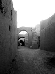 Khavidak Castle1 by zohreh1991
