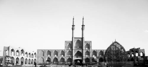 Amir-chakhmaq2 by zohreh1991