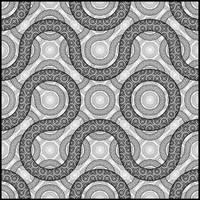 Pickover mosaic by eralex61