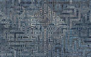 Microchip by eralex61