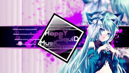 HSM Channel Banner (New style) by Myyr-feylixx