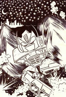 Request: Transformer by AngryMaxFuryStreet