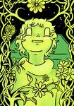 Webcomic Review: Soul by AngryMaxFuryStreet