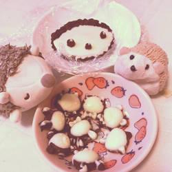 Some Chocolates I Made by AngryMaxFuryStreet