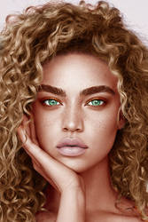 wild girl by steve--rogers