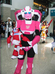 Anime Expo 09 146 by Jadejj